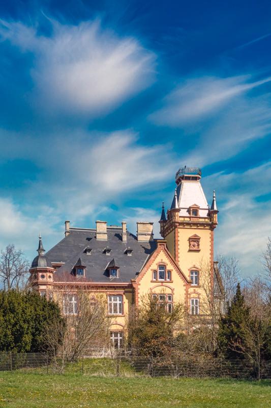 Schloss Sickendorf